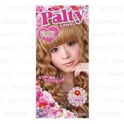 DARIYA - Palty Hair Color (Milk Tea Brown)