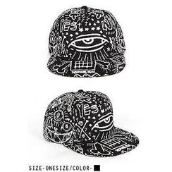 UUZONE - 插圖棒球帽