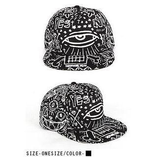 UUZONE - Illustration Baseball Cap