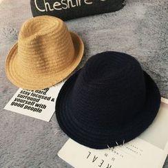 Pompabee - 卷边帽