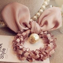 Queen Shine - Bow Hair Tie