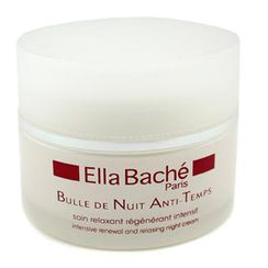 Ella Bache - Intensive Renewal and Relaxing Night Cream