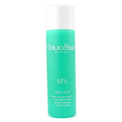 Natura Bisse - SPA Body Slim Brown Seaweed Micro-Complex