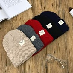 Ordinario - Applique Beanie