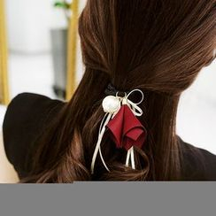Persinette - Flower Hair Tie