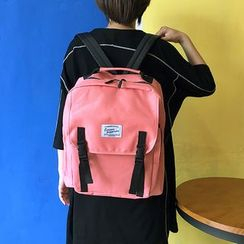 FROME - Canvas Backpack