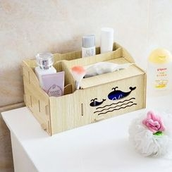 Home Simply - DIY Tissue Box