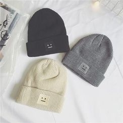 Fireon - Embroidered Beanie