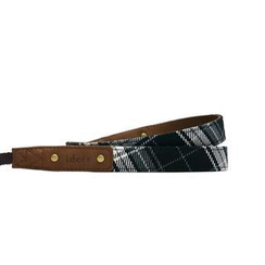 ideer - Scottie Stewart Black Mini Camera Strap