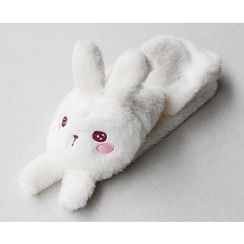 GOGO Girl - 卡通小兔圍巾