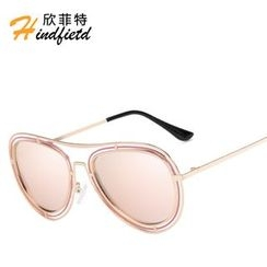 Koon - Gradient Aviator Sunglasses