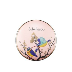 Sulwhasoo - Perfecting Cushion SPF50+ PA+++ 15g x 2 (Limited Edition) (3 Colors)