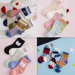 Knitika - Kids Printed Socks(1Pair)