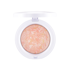 Nature Republic - Provence Marble Highlighter (#01 Bloom Peach)