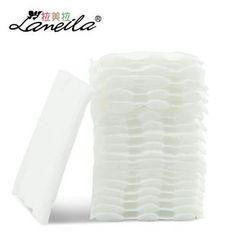 Lameila - Cotton Pad (222pcs)