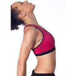 Breeze Comfort - 'Peekaboo' Patented Sports Bra