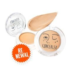 ABBAMART - U Can Cover Concealer