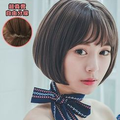Clair Beauty - Short Full Wig - Bob