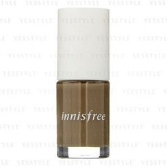 Innisfree - Eco Nail Color Pro (#122 Brown)