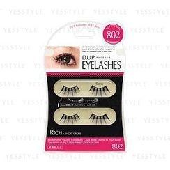 D-up - Rich Eyelashes (#802 Volume)