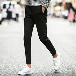 Dexter - Slim-Fit Pants