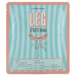 Etude House - Leg Stretching Patch ( 2pc )