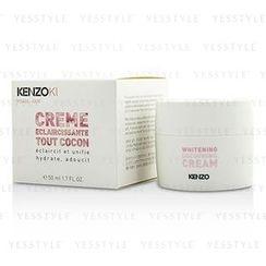 Kenzo - Kenzoki Whitening Cocooning Cream