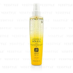 Lancome 兰蔲 - Genifique Soleil Skin Youth UV Protecting Body Oil SPF 10