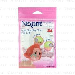 3M - Nexcare Facial Cleansing Glove