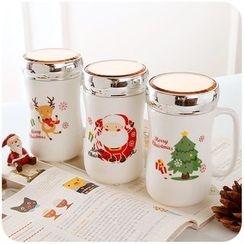 Momoi - Printed Cup