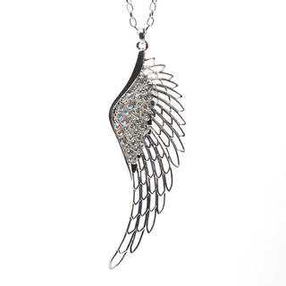 deepstyle - Wing Pendent Necklace