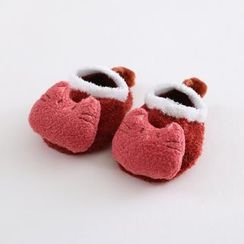 JIMIJIMI - 婴儿动物袜
