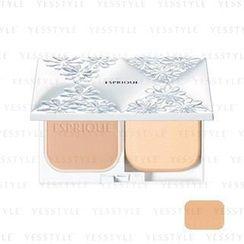 Kose - ESPRIQUE Beautiful Stay Pact UV SPF 22 PA++ (OC-410)