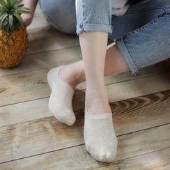 Socka - 精梳棉短袜