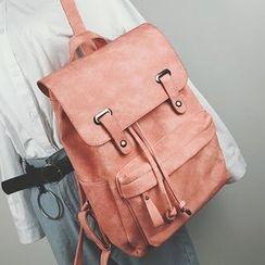Hase Babe - Drawstring Backpack