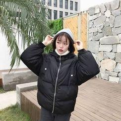 Eva Fashion - Padded Jacket