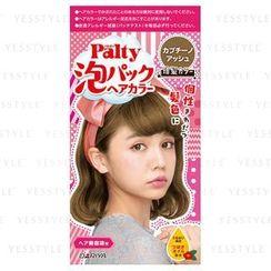 DARIYA - Palty Foam Pack Hair Color (Cappuccino Ash)