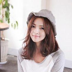MASoeur - 針織帽子
