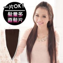 Clair Beauty - Hair Extension - Straight