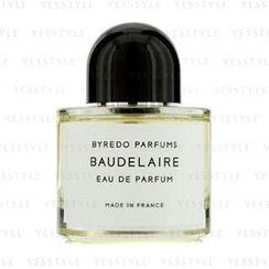 Byredo - Baudelaire Eau De Parfum Spray