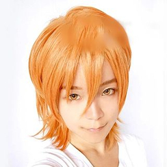 Ghost Cos Wigs - 角色扮演假髮 - LOVE STAGE!! - 瀨名聖湖