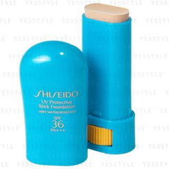 Shiseido 资生堂 - UV Protective Stick Foundation SPF 36 PA+++ (Beige)