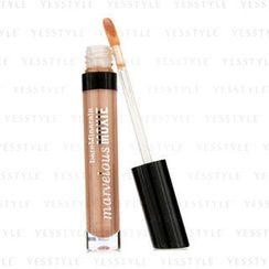 Bare Escentuals - Marvelous Moxie Lipgloss - # Rule Breaker