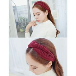 soo n soo - Braided Headband