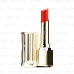 Clarins - Rouge Eclat Satin Finish Age Defying Lipstick - # 09 Juicy Clementine