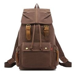 AUGUR - Canvas Backpack
