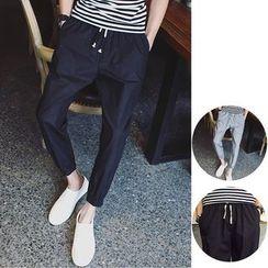 Chuoku - Jogger Pants