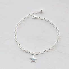 Love Generation - Star Anklet