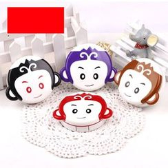 Lens Kingdom - Monkey Contact Lens Case Set