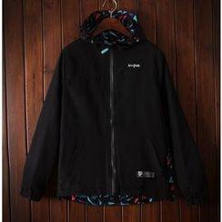 Bigboy - Hooded Jacket